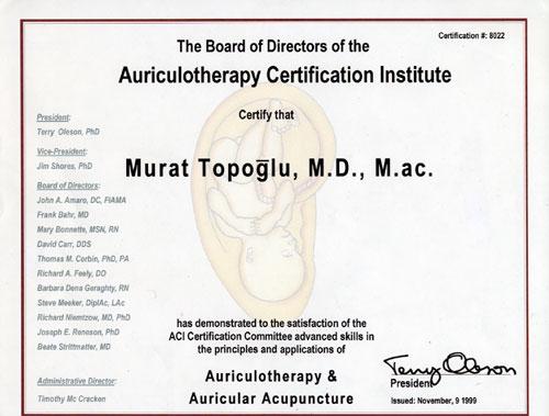 Dr. Murat Topoglu - Diploma 11