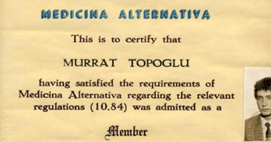 Dr. Murat Topoglu - Diploma 23