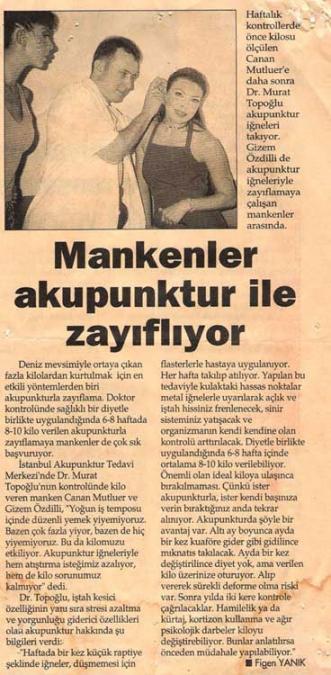 Dr. Murat TOPOĞLU Gazete ve Dergi Haberleri - 06