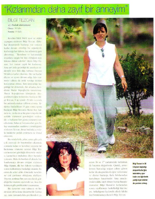 Dr. Murat TOPOĞLU Gazete ve Dergi Haberleri - 15
