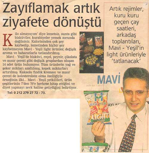 Dr. Murat TOPOĞLU Gazete ve Dergi Haberleri - 22