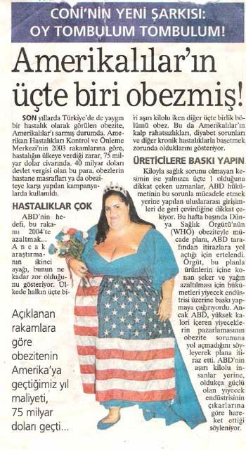 Dr. Murat TOPOĞLU Gazete ve Dergi Haberleri - 24