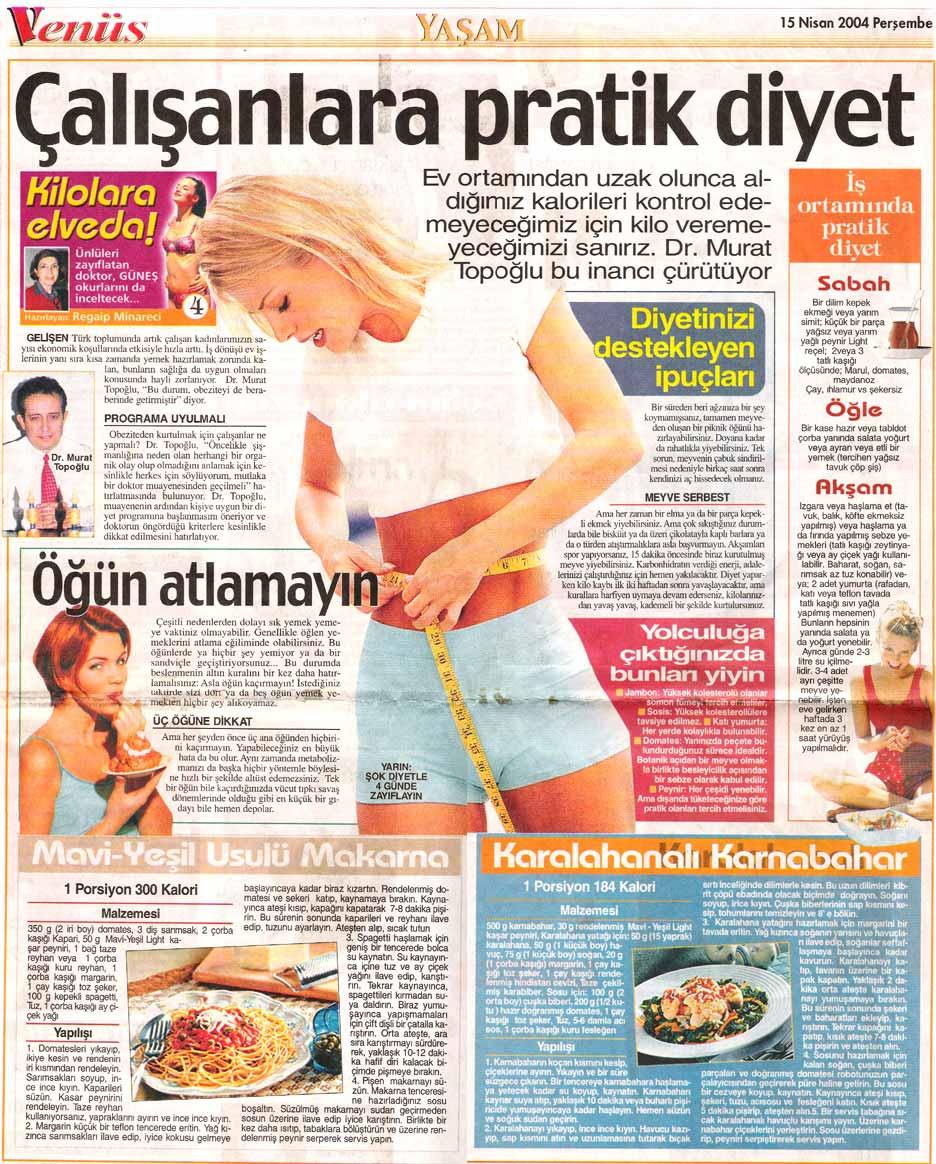 Dr. Murat TOPOĞLU Gazete ve Dergi Haberleri - 37