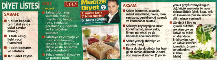 Dr. Murat TOPOĞLU Gazete ve Dergi Haberleri - 66