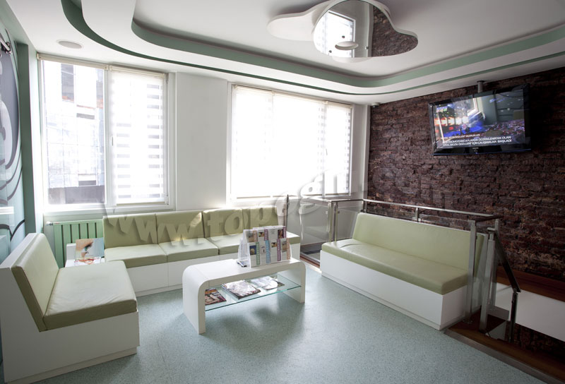Dr. Murat Topoğlu Klinik Fotoğraf Galerisi - 3