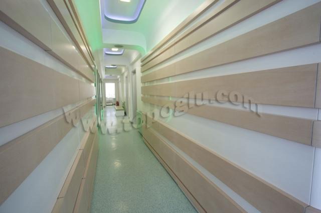 Dr. Murat Topoğlu Klinik Fotoğraf Galerisi - 4