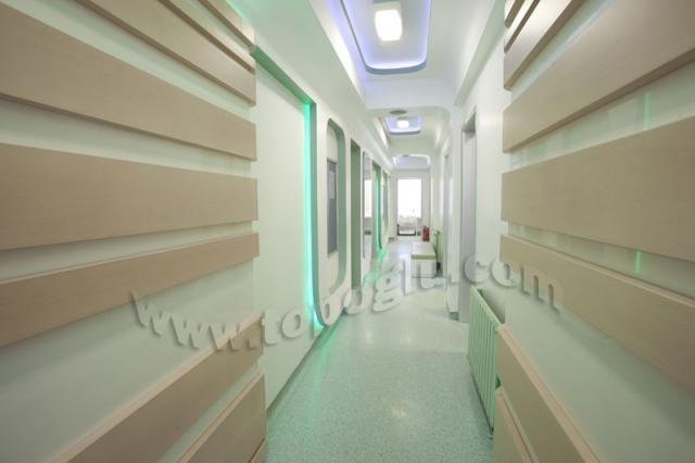 Dr. Murat Topoğlu Klinik Fotoğraf Galerisi - 5