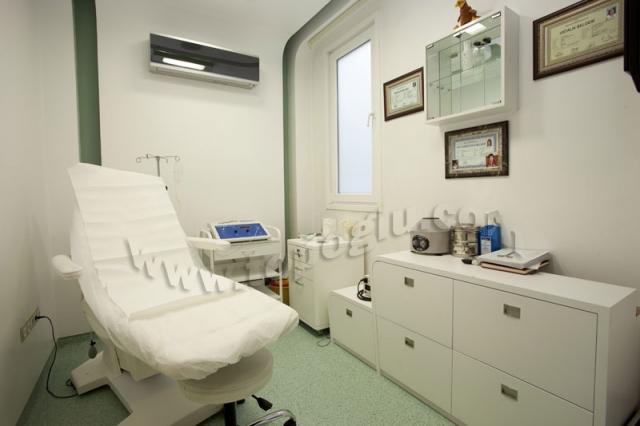 Dr. Murat Topoğlu Klinik Fotoğraf Galerisi - 7