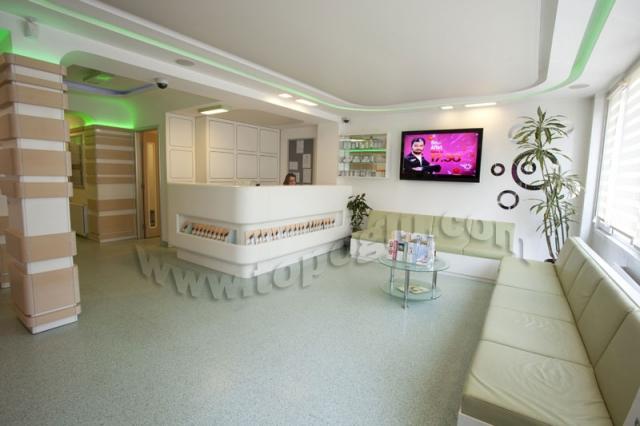 Dr. Murat Topoğlu Klinik Fotoğraf Galerisi - 14